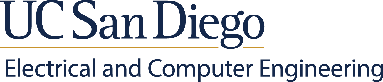 Electrical and Computer Engineering logo